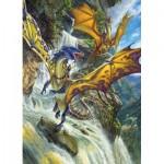 Cobble-Hill-51808 Matthew Stewart - Waterfall Dragons