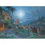 Cobble-Hill-51843 Mark Keathley: Arrival of the Magi