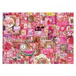 Cobble-Hill-51860-57216 Shelley Davies: Pink