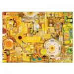 Cobble-Hill-51863 Shelley Davies: Yellow