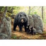 Cobble-Hill-51869 Rosemary Millette: Mama Bear