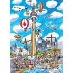 Cobble-Hill-53502 DoodleTown : Toronto