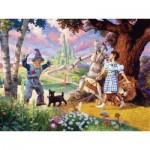 Cobble-Hill-54621 Pièces XXL - Le Magicien d'Oz