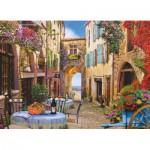 Cobble-Hill-57119 Un village en France