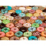 Cobble-Hill-57121 Pièces XXL - Doughnuts