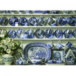 Cobble-Hill-57151 Porcelaine Chinoise