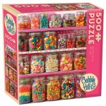 Cobble-Hill-57219 Pièces XXL - Candy Shelf