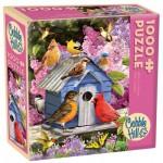 Cobble-Hill-57220 Spring Birdhouse