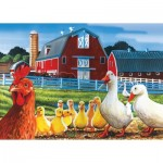 Cobble-Hill-58864 Dwight's Ducks