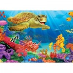 Cobble-Hill-58866 Undersea Turtle