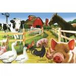 Cobble-Hill-58880 Farmyard Welcome