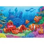 Cobble-Hill-58882 Clownfish Gathering