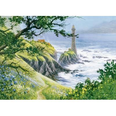 Cobble-Hill-80006 Summer Lighthouse
