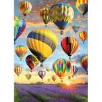 Cobble-Hill-80025 Hot Air Balloons