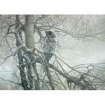 Cobble-Hill-80037 Robert Bateman : Le Fantôme du Nord