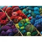 Cobble-Hill-80060 Plenty of Yarn