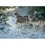 Cobble-Hill-80071 Persis Clayton Weirs : Le Sentier des Loups