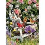 Cobble-Hill-80090 Summer Adirondack Birds