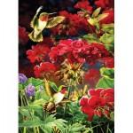 Cobble-Hill-80091 Ruby Geraniums