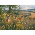 Cobble-Hill-80092 Summer Deer