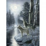 Cobble-Hill-80108 Wolves by Moonlight