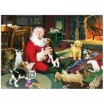 Cobble-Hill-80125 Santa's Playtime