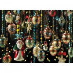Cobble-Hill-80140 Christmas Ornaments
