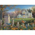 Cobble-Hill-80187 Evening Birds