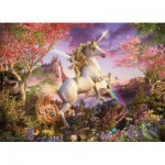 Cobble-Hill-80232 Unicorn