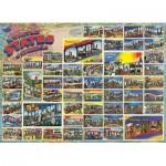 Cobble-Hill-80254 Vintage American Postcards