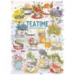 Cobble-Hill-80277 Tea Time