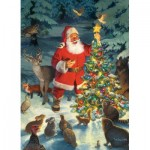 Cobble-Hill-80292 Santa's Tree