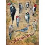 Cobble-Hill-85007 Pièces XXL - Notable Woodpeckers