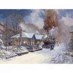Cobble-Hill-85021 Pièces XXL - Douglas Laird : Prochain Arrêt