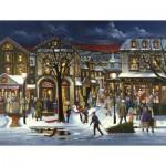 Cobble-Hill-85023 Pièces XXL - Achats de Noël