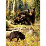 Cobble-Hill-85036 Pièces XXL - Bears