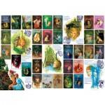 Cobble-Hill-85045 Pièces XXL - Nancy Drew Mysteries