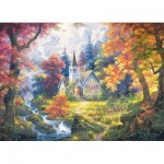 Cobble-Hill-85053 Pièces XXL - Chapel of Hope