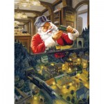 Cobble-Hill-85066 PIèces XXL - Santa's Railway