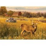 Cobble-Hill-85078 Pièces XXL - Deer Field