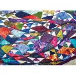 Cobble-Hill-85079 Pièces XXL - Portrait of a Quilt
