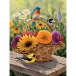 Cobble-Hill-88012 Pièces XXL - Summer Bouquet