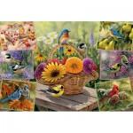 Cobble-Hill-89007 Rosemary's Birds