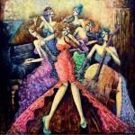 Perre-Anatolian-1014 Ladies Orchestra
