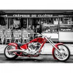 Perre-Anatolian-1019 Red Chopper