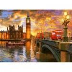 Perre-Anatolian-1023 Davison Dominic - Westminster Sunset