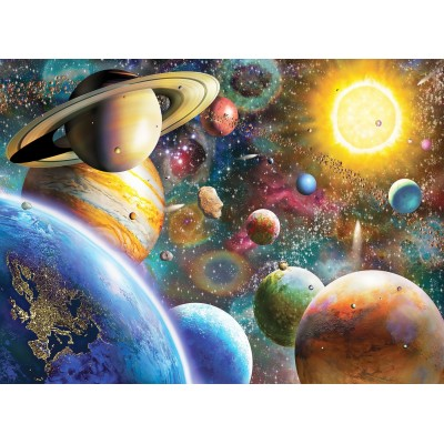 Perre-Anatolian-1033 Planets in Space