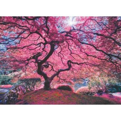 Perre-Anatolian-1037 Pink Tree