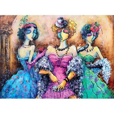 Perre-Anatolian-1041 Ladies Party