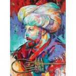 Perre-Anatolian-1078 Fatih Sultan Mehmet